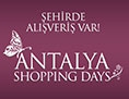 Antalya Shpping Days